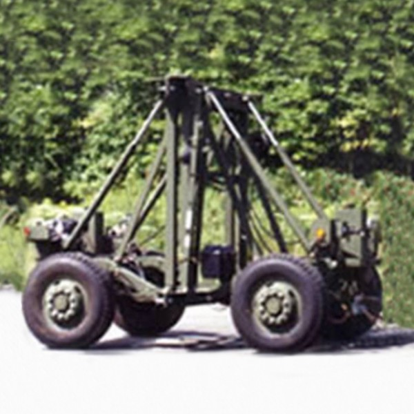 M1022-A1 DOLLY SET MOBILIZER